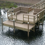 Commercial Dock in Lake Wales, FL