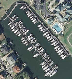 Marina - Gulfport